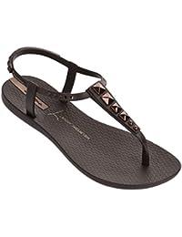 Women's Premium Lenny Rocker Flat Sandal