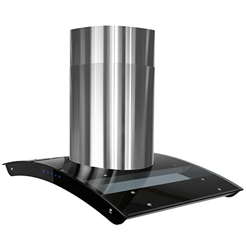 Akdy New 36 Quot European Style Island Mount Stainless Steel