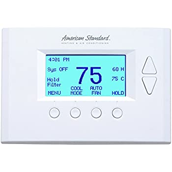 Nexia Home Intelligence Azemt500 American Standard Energy