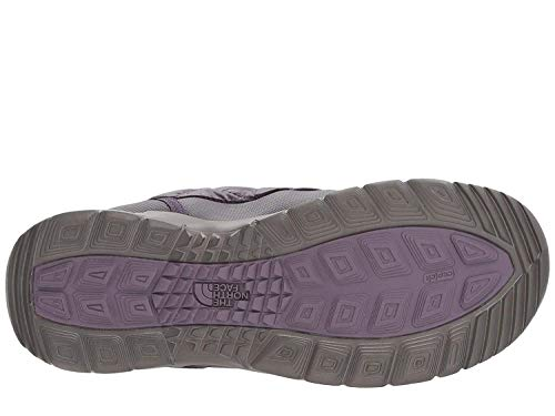 Thermoball Shoes Purple The Walking Women's up Button W Face North gqqxOvS