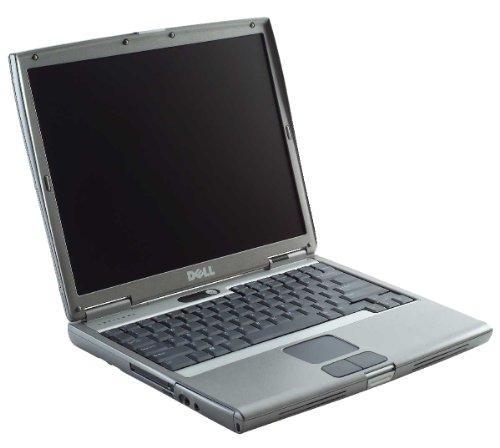 Dell Latitude D610 Wireless Computer