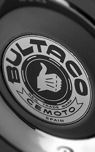 Unbekannt Bultaco Lobito BT Street Headset