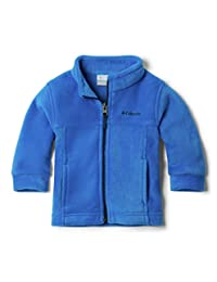 Columbia Baby-Boys Steens Mt II Fleece Track & Active Jackets