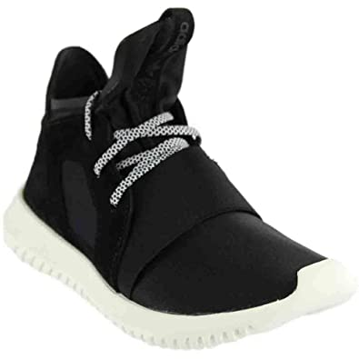 adidas for Women  Tubular Defiant Black Sneakers d8708ae41d96