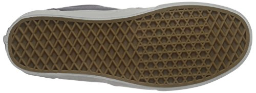 Vans - Atwood, Zapatillas Hombre Gris (check Liner/gray/light Gray)