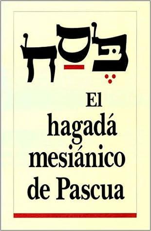 HAGGADAH DE PASCUA EPUB