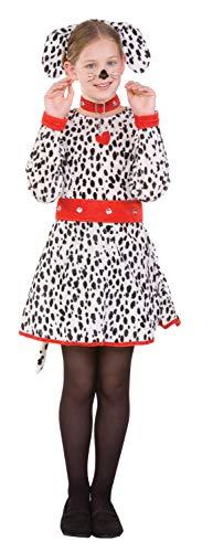RG Costumes Dalmatian Costume, Child Large/Size 12-14