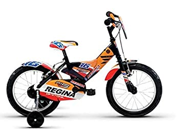buy online 84b2e dba95 16' Zoll Regina Kinderrad Daytona Kinderfahrrad Fahrrad ...