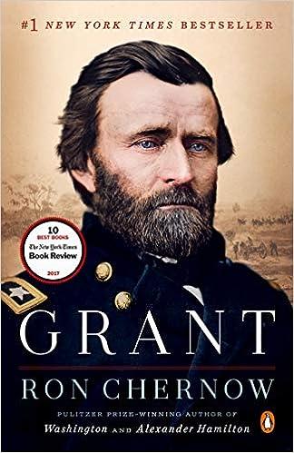 Grant: Amazon.es: Chernow, Ron, Chernow, Ron: Libros en ...