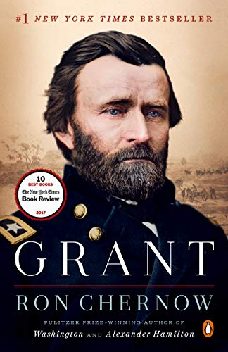 Grant (Union Political Leaders In The Civil War)