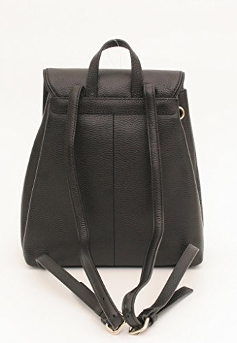 Leather New Black York Purse Breezy Kate Street Mulberry Small Spade Backpack 05xFqwR