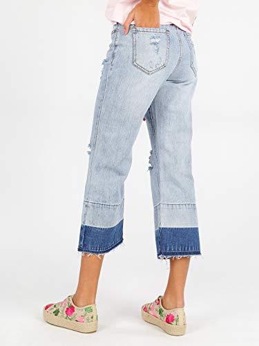 SOLADA SOLADA Mujer para Vaqueros Jeans Mujer Vaqueros para Jeans para Jeans Vaqueros SOLADA SOLADA Mujer Vaqueros para qtw5PxAY