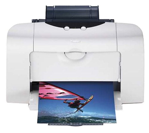 Canon i455 Desktop Photo Printer