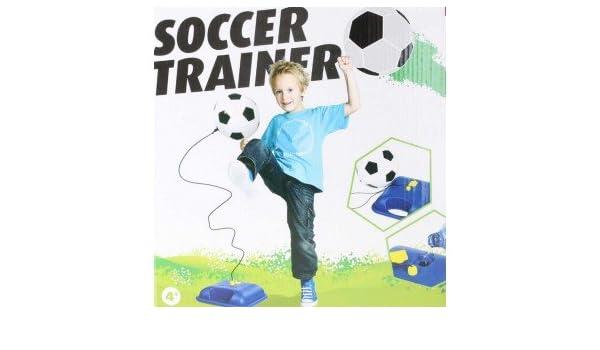 Penalty Zone - Juego de entrenamiento de fútbol: Amazon.es ...