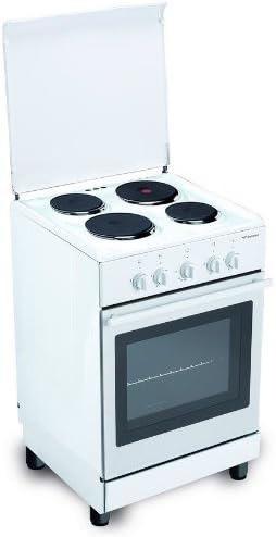 Bompani BO550DN/N - Cocina (Cocina independiente, Blanco ...