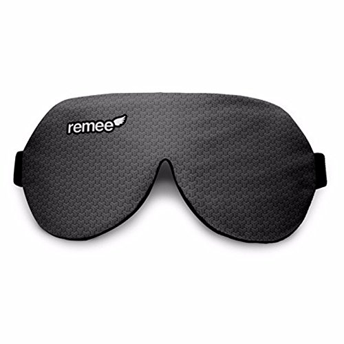 5 Color for Choose / 1 Pieces Smart Remee Lucid Dream Mask Dream Machine Maker Remee Remy Patch Dreams Masks Inception Lucid Dream Control (Black) ()