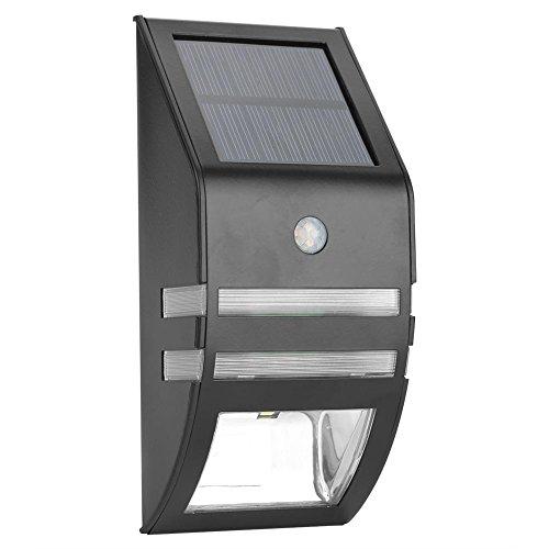 Target Solar Powered Garden Lights in Florida - 9