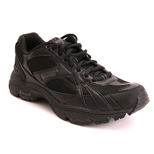 Magnum MPT - Zapatos, Unisex, Zapatos, Shoe MPT, negro, 42 Size UK 8|negro