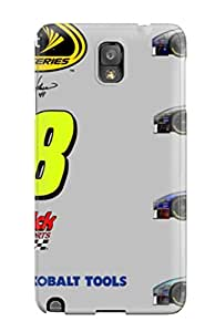Awesome Design Jimmie Johnson Hard Case Cover For Galaxy Note 3