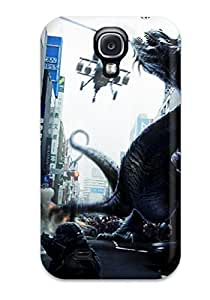 Hot DOFDBCo6213tChak Case Cover Protector For Galaxy S4- Games