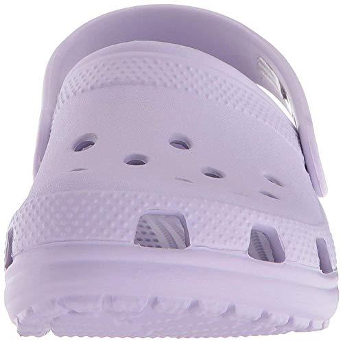 Lavender 11 M US Little Kid Crocs Kids Classic Clog