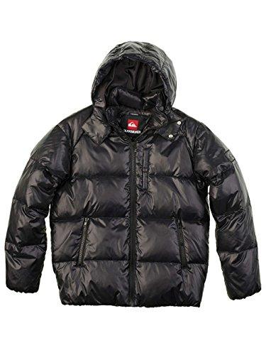 Quiksilver Captain veste d'hiver noir (noir)