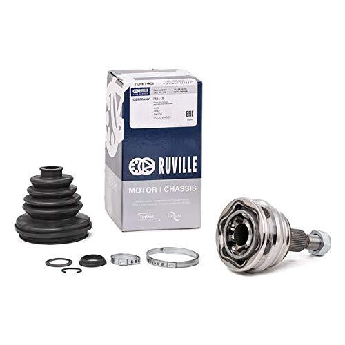 Antriebswelle RUVILLE 75414S Gelenksatz