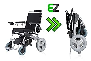 EZ Lite Cruiser Deluxe DX12 - Personal Mobility Device from Ez Lite Cruiser