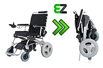 Top Electric Wheelchairs