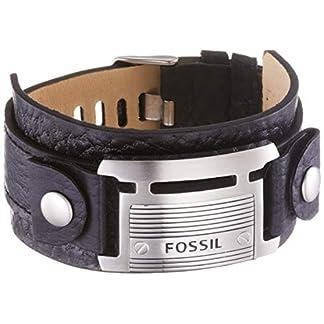 FOSSIL Herren-Armbänder & Armreifen Edelstahl 5