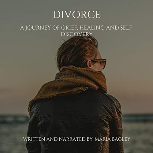 Pdf Parenting Divorce: A Journey of Grief, Healing and Self Discovery