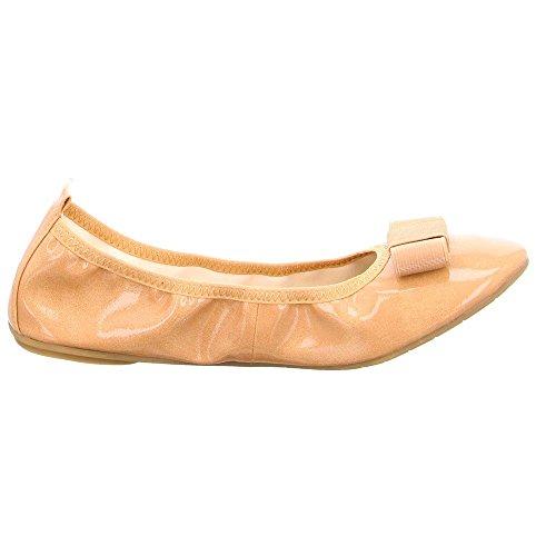 Tamaris, Damen-Ballerina, 1-22101-26, Größe 37