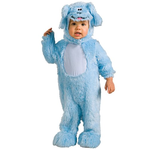 Rubies Blue's Clues Child Costume, Toddler -