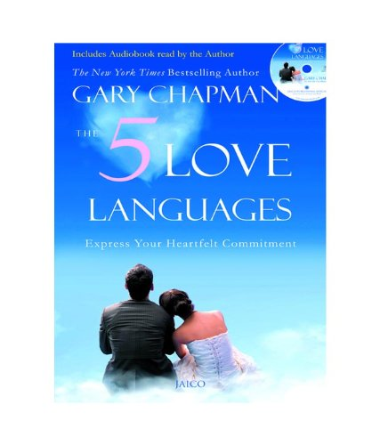 The 5 Love Languages (with CD)