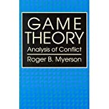 Book cover for Game Theory : Analysis of Conflict