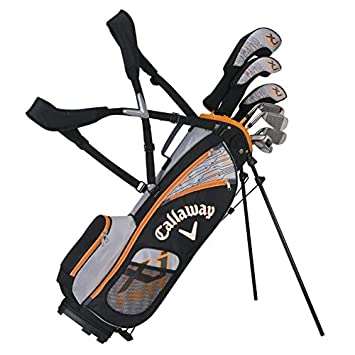Amazon.com: Set de palos de golf Callaway XJ Hot para ...