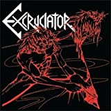 By the Gates of Flesh by Excruciator (2010-11-16)