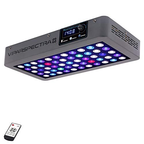 VIPARSPECTRA 165W LED Reef Light