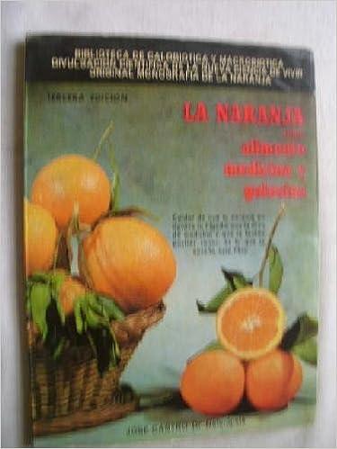Descarga gratuita de libros de google books Naranja, La. (castro) PDF CHM 8440072139