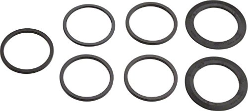 Race Face Cinch OS Bicycle Bottom Bracket Spacer Kit