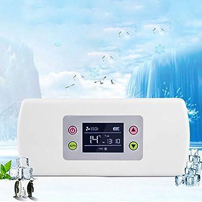 TYZXR PortáTil para Medicina Refrigerador Nevera Coche Mini ...