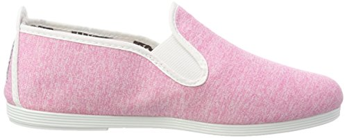 Women's Flossy 000 Pink Espadrilles Azafra Pink 4Sxqwd8S