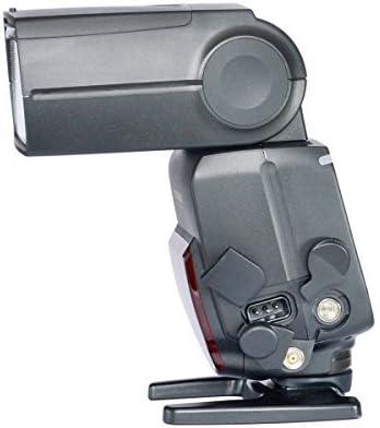 OUYAWEI YONGNUO YN685 N GN60 2.4G System i-TTL HSS Wireless Flash Speedlite with Radio Slave for Nikon Electronic Accessories