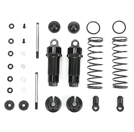 Amazon.com: Redcat Racing aluminio Amortiguador Set Coche ...