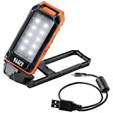 Klein Tools 56403 LED Work Light USB Rechargeable