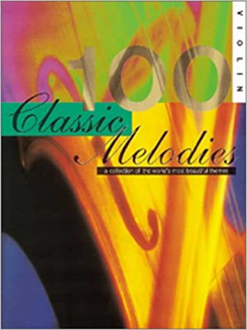 Résultats de recherche d'images pour «100 classic melodies violon»