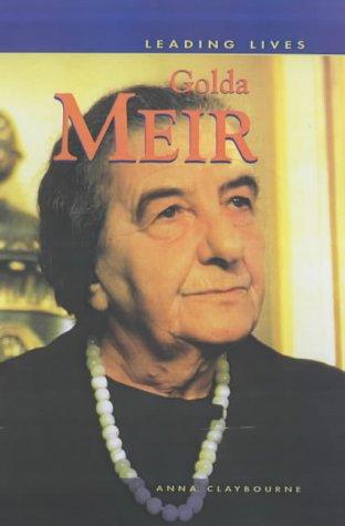 Download Leading Lives Golda Meir cas pdf