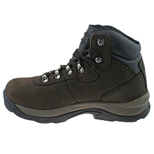 Hi-Tec Altitude IV Large en cuir imperméable Marche Randonnée Trail pour Homme Bottes, 12 UK