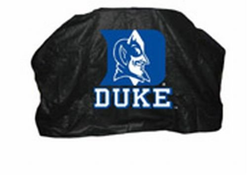 - NCAA Duke Blue Devils 68-Inch Grill Cover