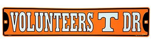 HangTime Tennessee Volunteer Dr 24